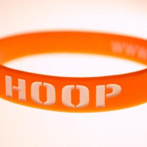 Armband HOOP